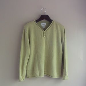 Christopher & Banks Comfy Sweater